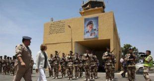Vœux aux armées : La France va rester au «Levant »