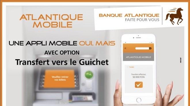 Groupe BCP : «Atlantique Mobile» sur le réseau subsaharien