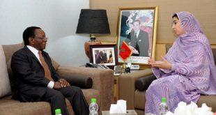 Le président de l'Assemblée nationale de la Guinée-Conakry appelle à identifier les opportunités d'affaires au Maroc