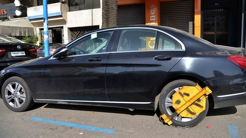 La problématique du stationnement : Souriez, on continue de «saboter» votre voiture !