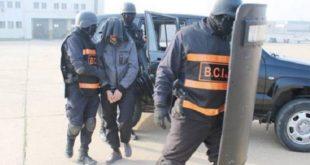 Lutte antiterroriste : Nouveau coup de filet du BCIJ