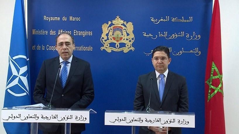 Maroc-OTAN : Nouvelle dynamique pour la coopération bilatérale