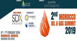ONHYM : Un 2ème sommet marocain du pétrole et du gaz