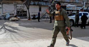 Nord Syrie : Attaque de Daech