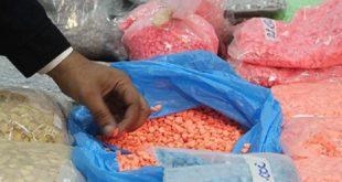 Fès : Arrestation de deux individus pour possession et trafic de drogue et de psychotropes