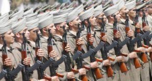 Salaires, avantages, exemption : Tout ce qu'il faut savoir sur le service militaire