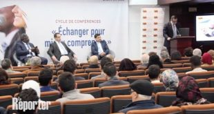 Attijariwafa bank : Grand débat autour des perspectives pour 2019 dans le monde…