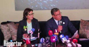 Akhannouch fait le point sur le Plan Halieutis