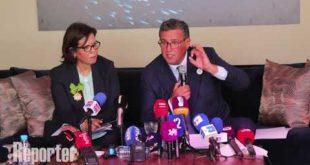 """Akhannouch : """"L'aquaculture est un secteur prometteur"""""""