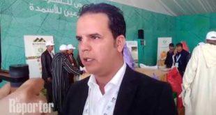 Rafik Hassan présente les objectifs du dispositif Al Moutmir