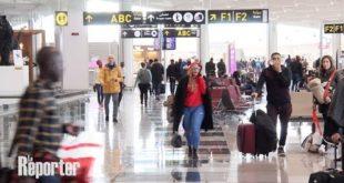 Spécificités du nouveau Terminal : Les explications de Zouhair M. El Aoufir DG de l'ONDA