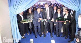 Halieutis : Inauguration de la 5e édition