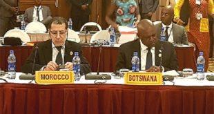Saad Eddine El Othmani affirme la volonté du Maroc à partager ses expériences réussies dans le domaine agricole avec les pays africains frères