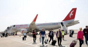 Aéroport de Dakhla : Hausse de 38,16% du trafic aérien en janvier dernier