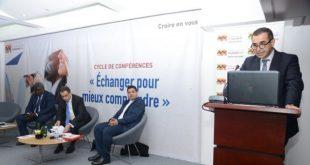 Fondation Attijariwafa bank : Quelles perspectives de croissance dans le Monde, en Afrique et au Maroc ?