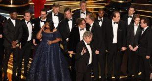 """""""Bohemian Rhapsody"""" rafle 4 statuettes et Green Book sacré meilleur film"""