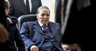 Algérie : Le Président Bouteflika, candidat des partis de la majorité au pouvoir à la Présidentielle d'avril