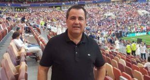 CAF : Hajji coordinateur général de l'Administration