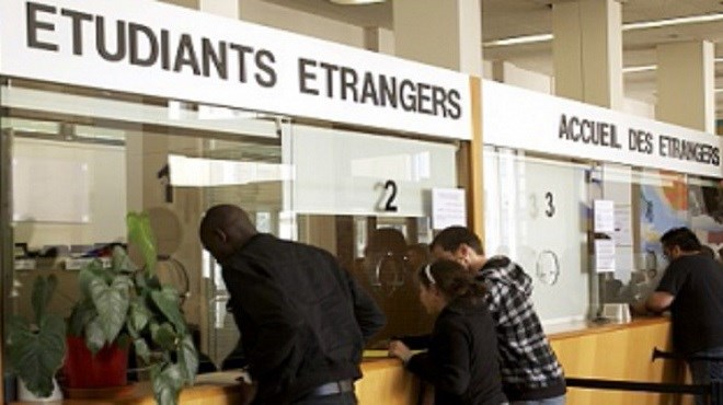 Frais d'inscription des étudiants étrangers : Campus France tire la sonnette d'alarme