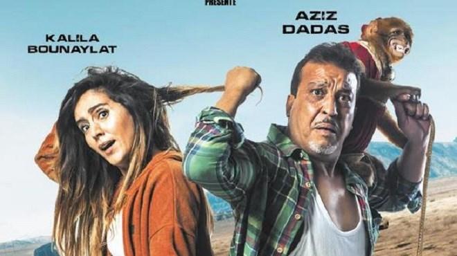 Cinéma : «Masood, Saida et Saadan» en avant première