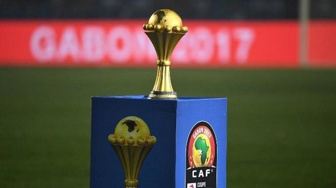 4 Marocains dans la liste des arbitres retenus pour officier les matches de la CAN 2019