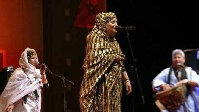 Musique : Vers le parachèvement du programme de réhabilitation de l'art hassani
