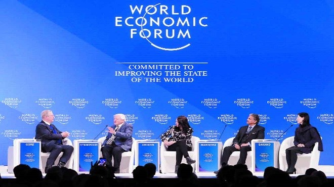 Davos : Les absents ont toujours torts