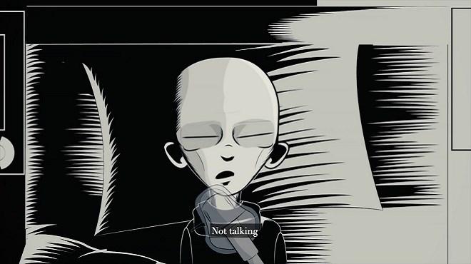 Le cancer de l'enfant pointé du doigt par Don Bigg