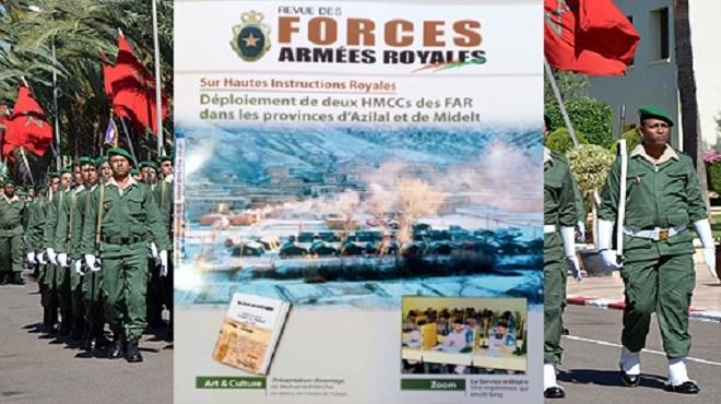 Service militaire : Le recensement s'achèvera le vendredi 7 juin