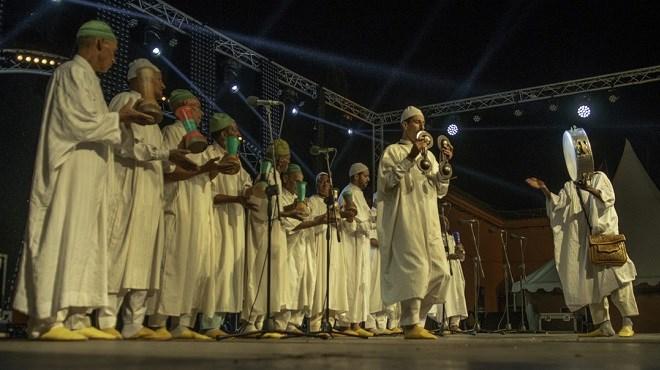 FNAP : 50 ans d'Arts Populaires à Marrakech