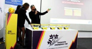 Football Corporatif : La Coupe du monde inter-entreprises se tiendra au Maroc