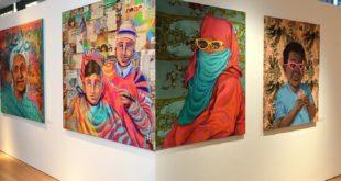 Exposition : La galerie BP accueille «Un poète dans la ville»