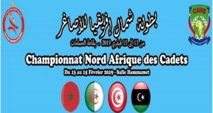 Handball : Le Maroc 2ème au podium