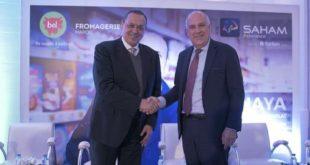 «INAYA» : Saham assurance partenaire de l'initiative de Bel