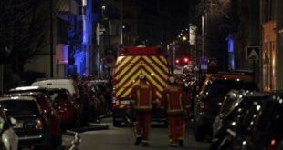 """""""Paris en deuil"""" : Huit morts dans un incendie """"probablement"""" criminel"""