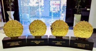 Inwi : La marque la plus primée de l'année