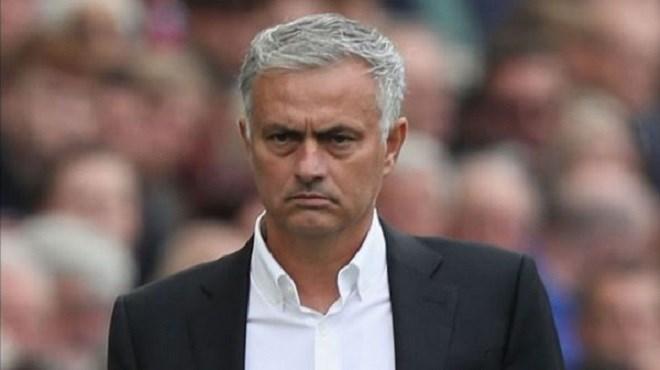 L'entraîneur portugais José Mourinho écope d'un an de prison