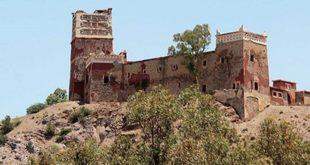 Patrimoine : «Kalaa Al Hamra» inscrite sur la liste