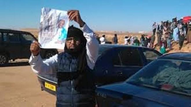 Kidnapping d'Ahmed Khalil : L'Algérie et le Polisario démasqués