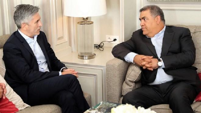Maroc-Espagne : Renforcement de la coopération bilatérale en matière de lutte contre toutes les formes de criminalité, en particulier le terrorisme