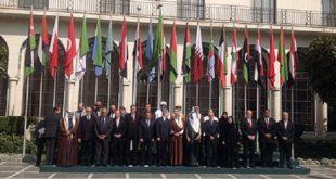 Le Caire : Une conférence arabe de haut niveau sur les moyens de faire face aux défis auxquels est confronté le monde arabe