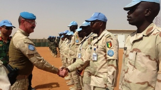 En direct du Mali : Attaque anti-Netanyahu