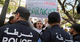 Algérie : Manifestations contre un cinquième mandat de Bouteflika