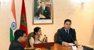 Maroc-Inde : Un partenariat multiforme se dessine