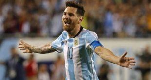 Maroc vs Argentine : Se prendre en photo avec Lionel Messi serait interdit