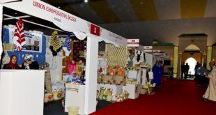 Marrakech : Coup d'envoi de la 5ème édition de la Semaine nationale de l'Artisanat
