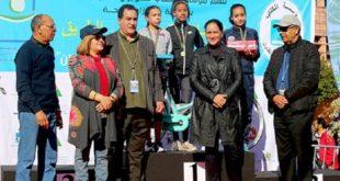 Marrakech : Une course sur route pour sensibiliser au dépistage précoce du cancer chez les femmes