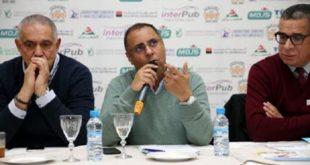 Meknès : Les 4èmes jeux de la santé, du 21 au 24 mars