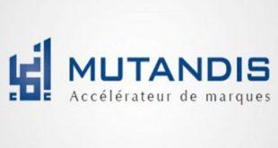 Mutandis : Hausse du résultat net en 2018