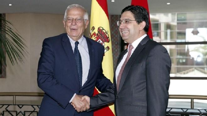 Maroc-Espagne : Le Partenariat Stratégique multidimensionnel vise la consolidation du dialogue permanent et de la coopération bilatérale